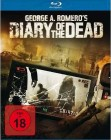 Diary Of The Dead [Blu-ray] (deutsch/uncut) NEU+OVP