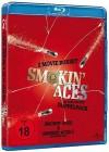 Smokin Aces 1+2 Box [Blu-ray] (deutsch/uncut) NEU+OVP