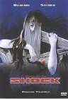 SHOCK - Mario Bava  US-Fassung, uncut!