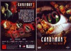 Candyman 3 - Day of the Dead / DVD NEU OVP uncut