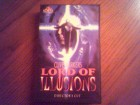 Lord of Illusions - Directors Cut  - VHS - Clive Barker
