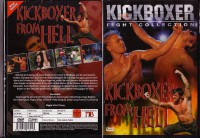Kickboxer from Hell - Neue Version  - NEU - OVP - Folie