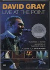 David Gray - Live At The Point - DVD - NTSC - Code 1