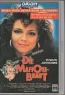 Die Mafiosi-Braut ( RCA 1989 - Seitenklappbox )