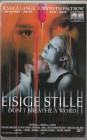 Eisige Stille ( Columbia Tristar 1998 ) Jessica Lange