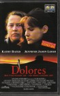 Dolores ( Columbia Tristar 1996 ) Stephen King