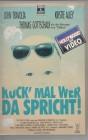 Kuck mal wer da spricht ( Teil 1  ) RCA 1990 ( Komödie )