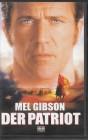 Der Patriot ( Columbia Tristar 2000 )  Mel Gibson