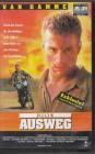 Ohne Ausweg ( Columbia Tristar 1993 ) Jean Claude van Damme