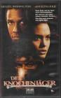 Der Knochenjäger ( Columbia Tristar 2000 ) Angelina Jolie