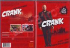 Crank / J. Statham /  DVD OVP uncut - Ab 50,00 E Versandfrei