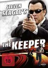 The Keeper - Steven Seagal - NEU - OVP - Folie