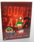 South Park - Complete Second Season-US 3 DVD Box Engl.