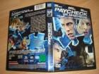 DVD Paycheck - Die Abrechnung VERSANDKOSTENFREI