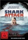 Shark Attack - Sie lauern in der Tiefe! - NEU - OVP - -Folie