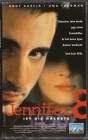 Jennifer 8 ( CIC 1994 ) Andy Garcia / Uma Thurman (Thriller)