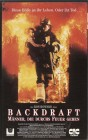 Backdraft ( CIC 1990 ) Kurt Russell / William Baldwin