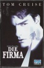 Die Firma ( CIC 1994 ) Tom Cruise