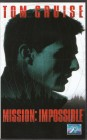 Mission : Impossible ( CIC 1997 ) Tom Cruise