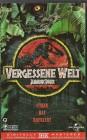 Jurassic Park - Vergessene Welt ( CIC 1998 ) Teil 2
