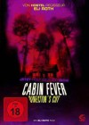 Cabin Fever - Directors Cut (deutsch/uncut) NEU+OVP