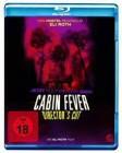 Cabin Fever -Directors Cut [Blu-ray] (deutsch/uncut) NEU+OVP