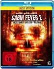 Cabin Fever 2 -Spring Fever -Blu-ray (deutsch/uncut) NEU+OVP