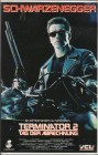 Terminator ( Teil 2 ) VCL 1991 ( Arnold Schwarzenegger )
