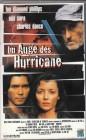 Im Auge des Hurricane ( VCL 1995 ) Mira Sara ( Thriller )