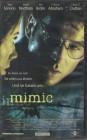 Mimic ( Teil 1 ) VCL 1998  ( Horror )