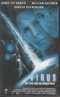 Virus ( VCL 1998 ) Jamie Lee Curtis / William Baldwin