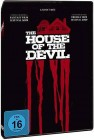The House of the Devil - NEU - OVP - Folie