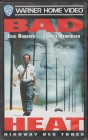 Bad Heat ( Warner 1996 ) Eric Roberts / Lance Henriksen