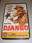 Django - Das Original +DEUTSCHE ERSTAUFLAGE+ Franco Nero VPS