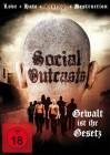 Social Outcasts - Gewalt ist ihr Gesetz - NEU - OVP