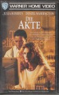 Die Akte ( Warner 1994 ) Denzel Washington / Julia Roberts