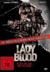Lady Blood - NEU - OVP - Folie