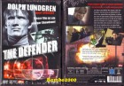 *THE DEFENDER *UNCUT* DEUTSCH *DOLPH LUNDGREN* NEU/OVP