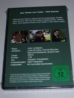 Die Knallschote +LOUIS DE FUNÈS+ Rare DVD !