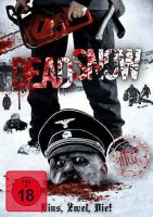 Dead Snow - uncut - NEU - OVP - Folie