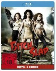 Bitch Slap [Blu-ray] (deutsch/uncut) NEU+OVP
