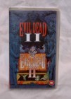 Evil Dead 2-Dead by Dawn (Bruce Campbell) Polygram UK-Import