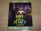 Save the Green Planet! - Special Edition, 2 DVDs, Uncut