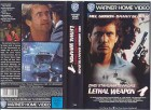 Lethal Weapon - Zwei stahlharte Profis (1986)