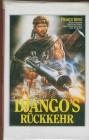 Djangos Rückkehr - Franco Nero