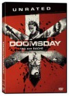 Doomsday - Unrated Version (deutsch/uncut) NEU+OVP