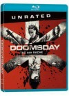 Doomsday - Unrated Version [Blu-ray] (deutsch/uncut) NEU+OVP
