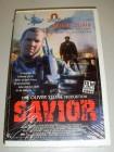 SAVIOR +Nastassja Kinski/Dennis Quaid+ SELTENE 18-er-Fassung