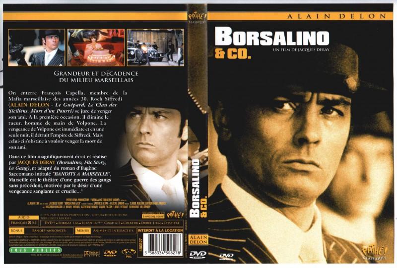 BORSALINO   CO - DEUTSCH - UNCUT 102 MINUTEN kaufen  6dab0a8fa83