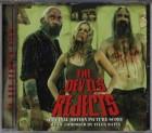 The Devil´s Rejects - Soundtrack - Tyler Bates CD Neu !